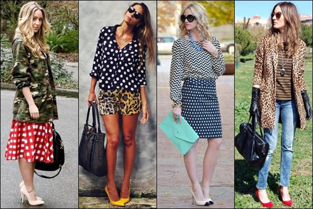 بالصور احدث صيحات الموضة , السيدات والموضة 2773 2