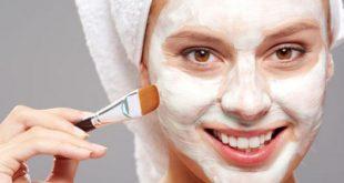 صوره ماسكات للوجه للتبيض , افضل ماسكات لحماية الوجه وتبيضه