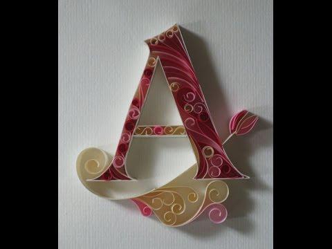 صورة اجمل الصور عن حرف a , اجمل بوستات لحرف a