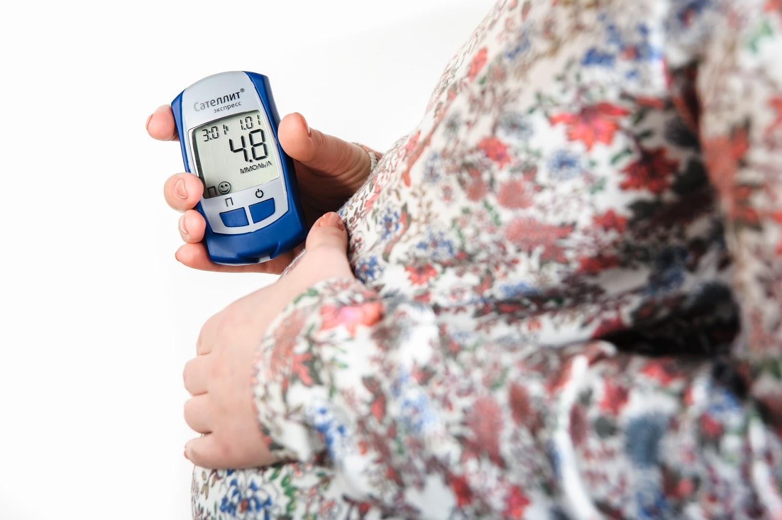 بالصور اعراض سكر الحمل , ما هي اعراض سكر الحمل 2856 2