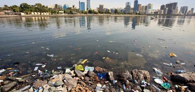 صورة اسباب تلوث الماء , بعض اسباب تلوث المياه