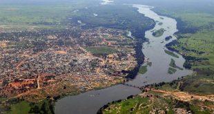 صوره اكبر نهر في العالم , ما هو اطول نهر في العالم