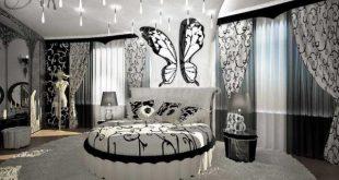 صوره احلى ديكور غرف نوم , تصاميم غرف نوم عصريه