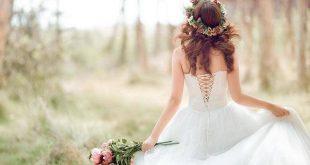 صوره عبارات تهنئة للعروس من صديقتها , كلمات عن العروسه