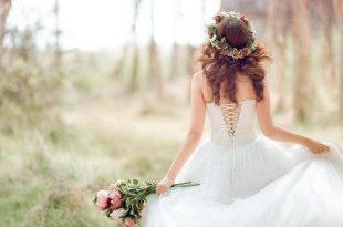 صورة عبارات تهنئة للعروس من صديقتها , كلمات عن العروسه