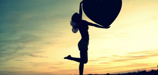بالصور كيف تعرف انك تحب , كيف تعرف انك واقع فالحب 3107 2