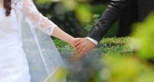 بالصور حلمت اني تزوجت وانا متزوجه , تفسير رؤية المراة التي تتزوج وهي متزوجه 3136 3 310x165