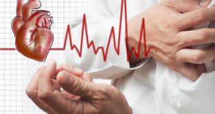 اعراض امراض القلب , ما هي الاعراض التي تصيب مرض القلب