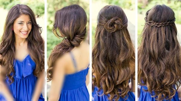 بالصور تساريح للشعر الطويل , اروع قصات الشعر الطويل 3802 3