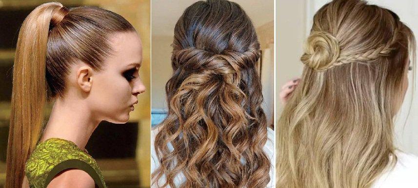 بالصور تساريح للشعر الطويل , اروع قصات الشعر الطويل 3802 5