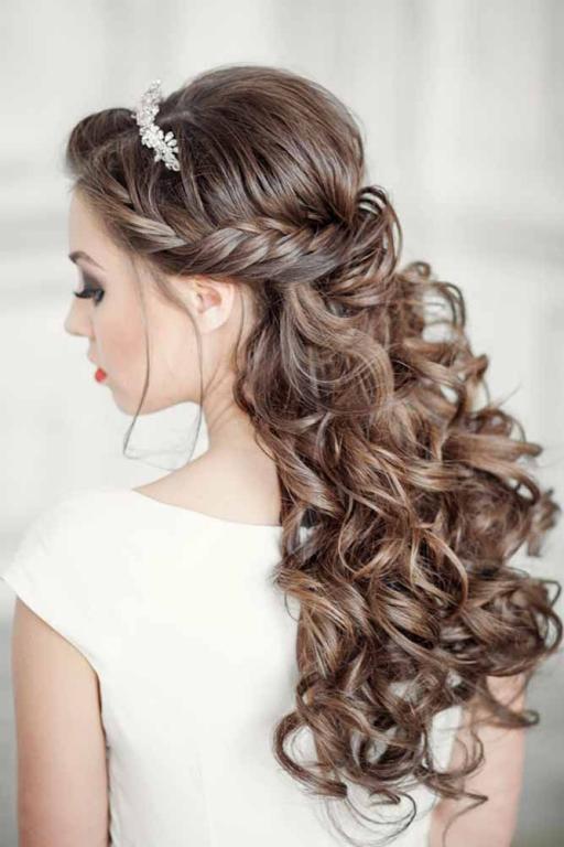 بالصور تساريح للشعر الطويل , اروع قصات الشعر الطويل 3802 6