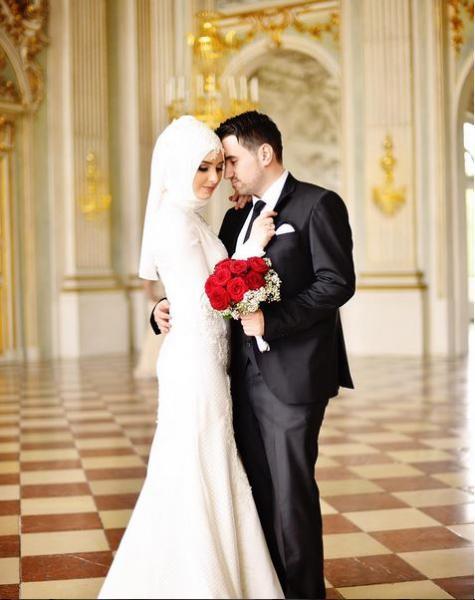 بالصور صور عريس وعروس , خلفيات لاجمل عروسين 3814 11