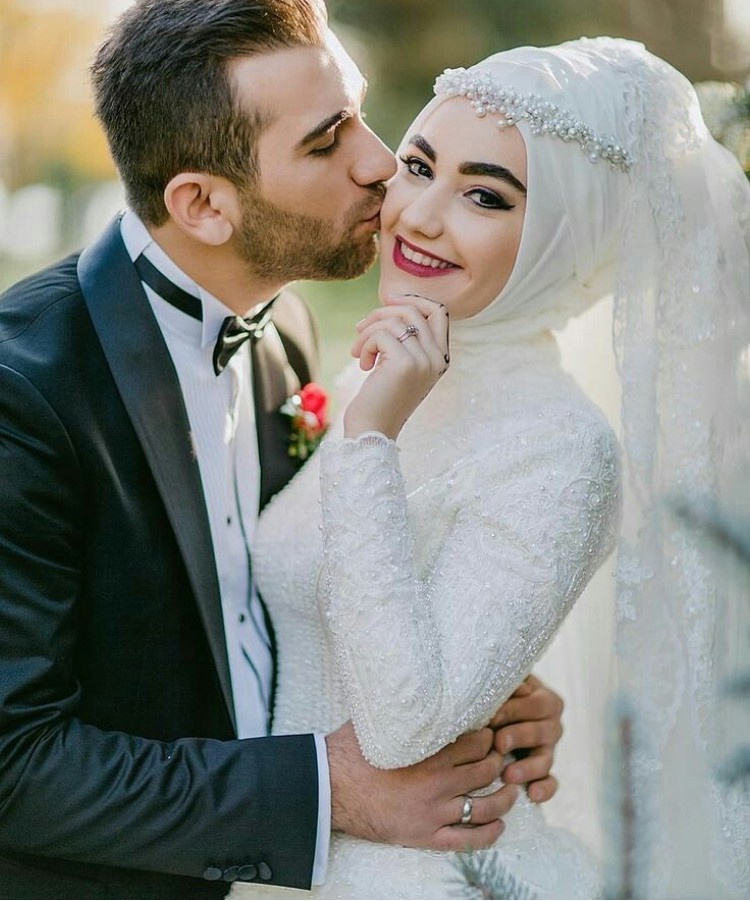 بالصور صور عريس وعروس , خلفيات لاجمل عروسين 3814 12