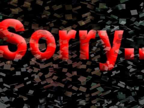 بالصور رسالة اعتذار لصديق , اروع عبارات الاسف للصديق 3837 6