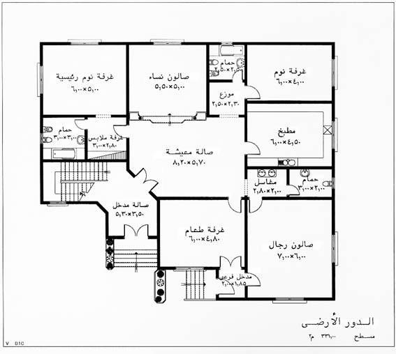 صوره خرائط منازل , صور تصميمات منازل