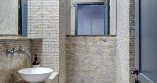 صوره حمامات صغيرة , اروع تصميمات الحمامات الصغيرة