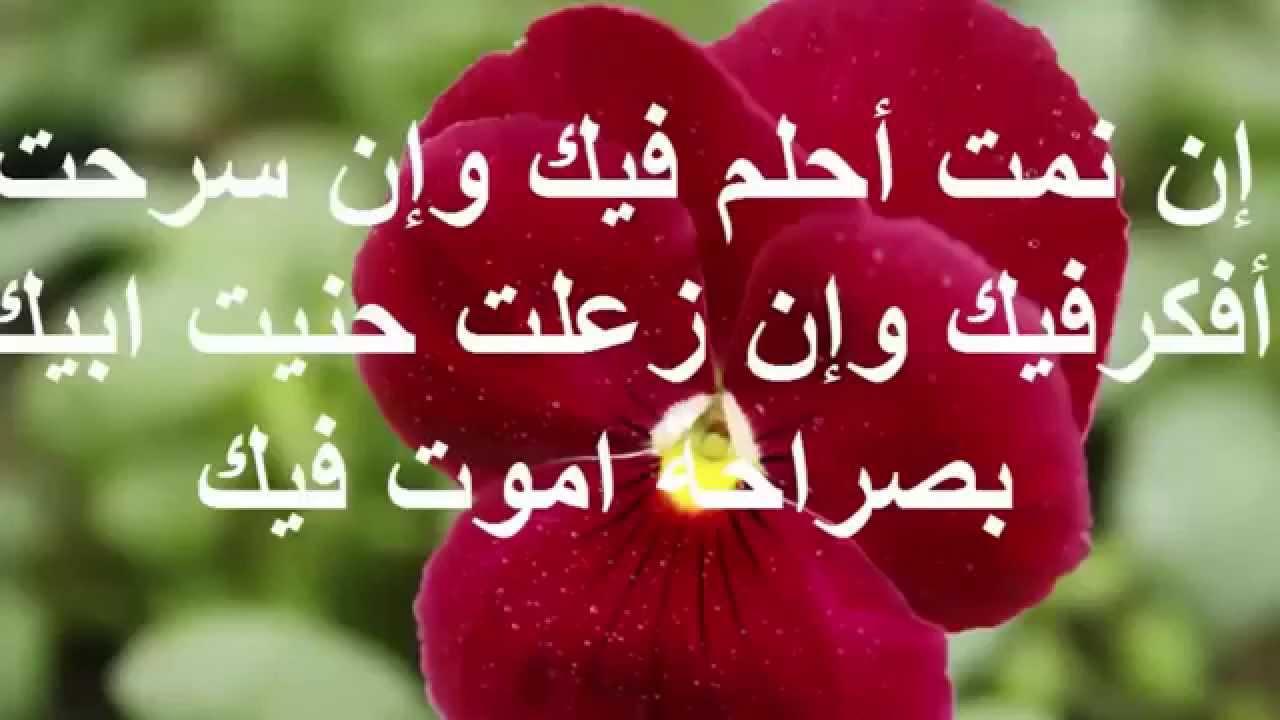 بالصور اجمل رسائل الحب , بوستات بها اروع كلام العشق 3858 4