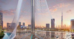 صوره اكبر برج في العالم , اطول ناطحة سحاب في العالم