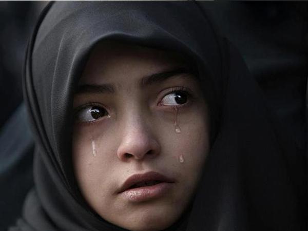 بالصور صور بنت حزينه , اروع خلفيات بنات حزينة 3881 9