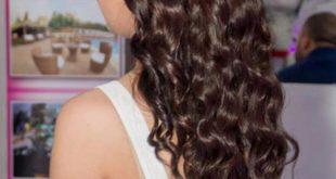صوره تزيين الشعر , اروع تسريحات شعر