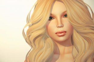 بالصور رسومات بنات جميلة , لوحات مرسومة لبنات كيوت 3927 13 310x205