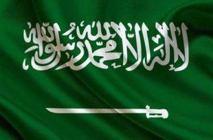 صورة صور علم السعوديه , مراحل تطور تصميم العلم السعودي