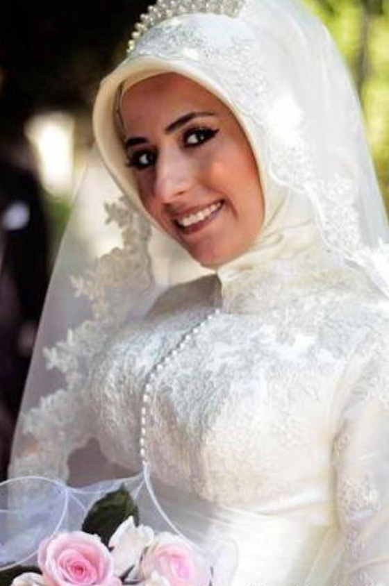 بالصور صور عن العروس , صور جميله ليوم العرس 4009 10