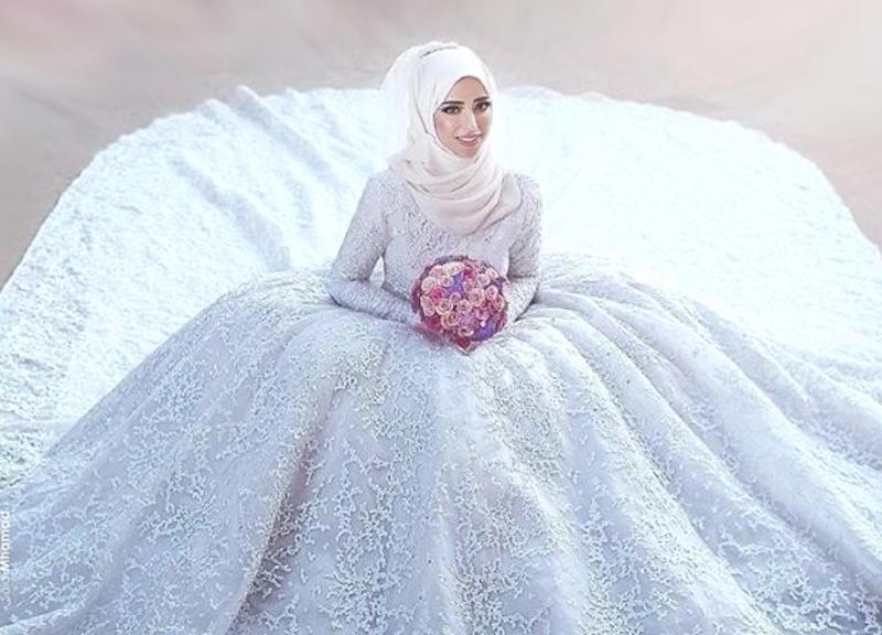 بالصور صور عن العروس , صور جميله ليوم العرس 4009 9
