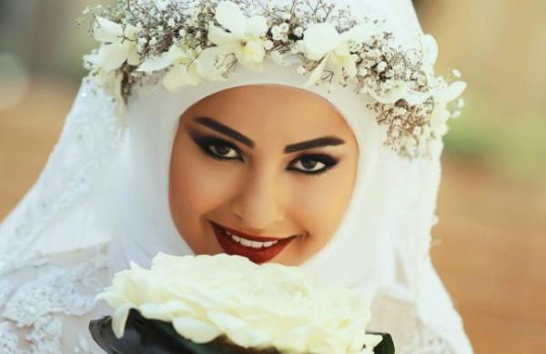 بالصور صور عن العروس , صور جميله ليوم العرس 4009