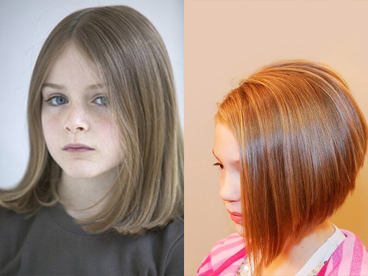 صوره موديلات شعر قصير , موديلات شعر جميلة ومتنوعة
