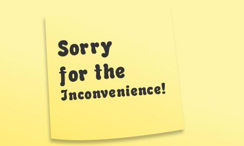 بالصور كلام اعتذار قوي , كلمه الاعتذار قوه 4089 7