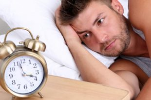 صورة اسباب الارق , علاج فعال لقلة النوم