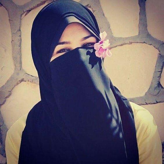 بالصور صور بنات منقبات , صوره بنت منقبه 4146 10