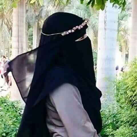 بالصور صور بنات منقبات , صوره بنت منقبه 4146