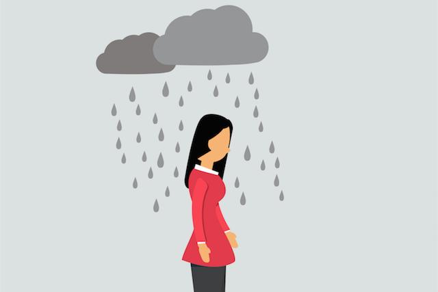 صوره ما هو الاكتئاب , اسباب الاكتئاب وطرق التخلص منه