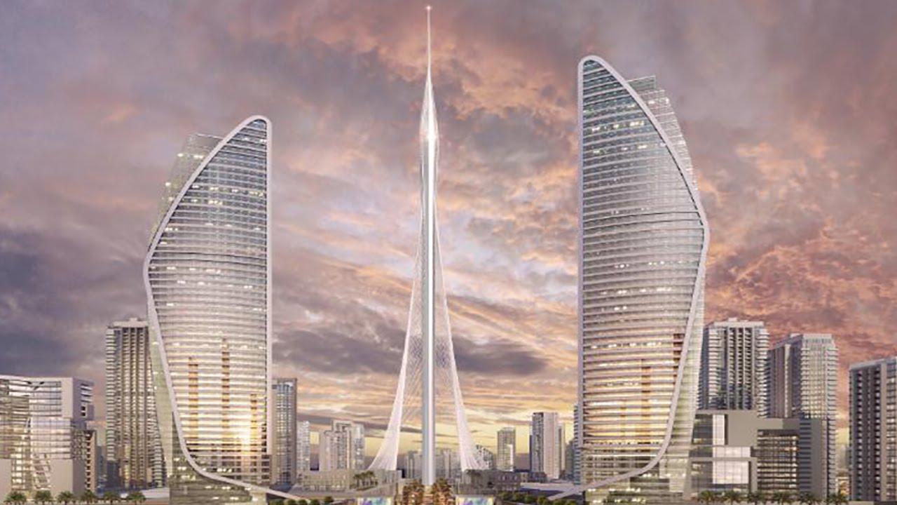 صوره اطول برج في العالم , برج خليفة اطول ابراج العالم