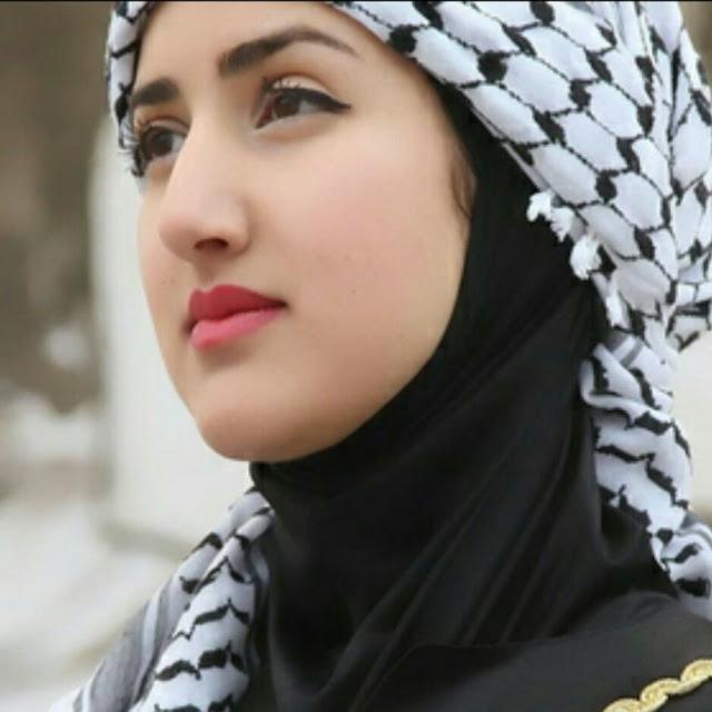بالصور بنات فلسطينيات , اجمل الصور لبنات فلسطين الجميله 4344 14