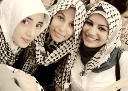 بالصور بنات فلسطينيات , اجمل الصور لبنات فلسطين الجميله 4344 22