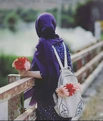 رمزيات محجبات حصريا اجمل صور رمزية لبنات محجبات جميلات مساء الورد