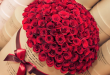 بالصور ورود الحب , اجمل باقات ورد للعشاق 4439 1 110x75