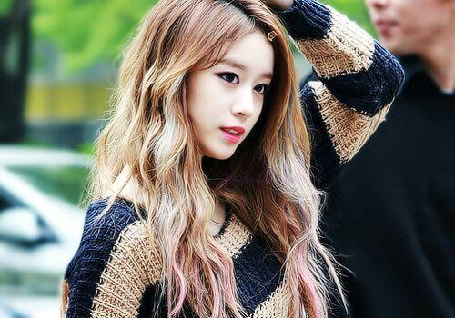 صورة بنات كوريا , اجمل صور لبنات كوريا الرائعة