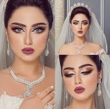 بالصور صور تجميل , بالصور اروع و اجمل تجميل عروسة ليله فرحها 4497 9