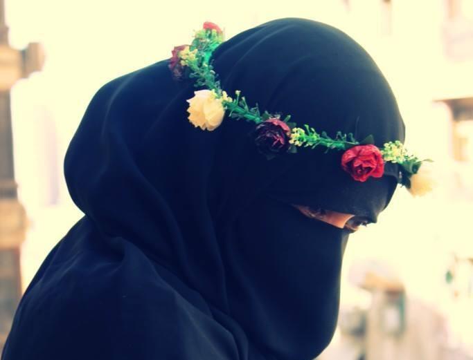 صور بنات منقبه