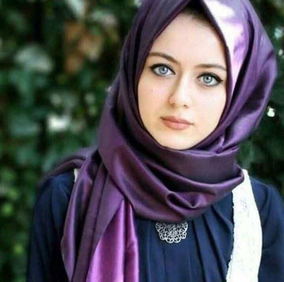 صورة صور لفات طرح , احدث موديلات و صيحات لفات الحجاب الرائعة
