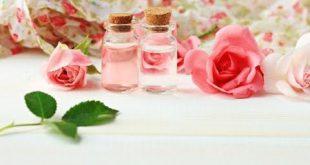 صورة استخدامات ماء الورد , فائده ماء الورد و استخدامته الرائعه