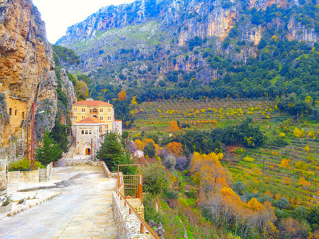 صور اماكن سياحية في لبنان , حصريا اشهر الاماكن السياحية فى لبنان