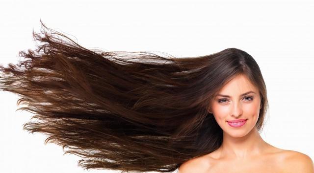 صورة خلطات لتطويل الشعر في يومين , اسرع خلطة لتطويل الشعر فى مده قصيرة
