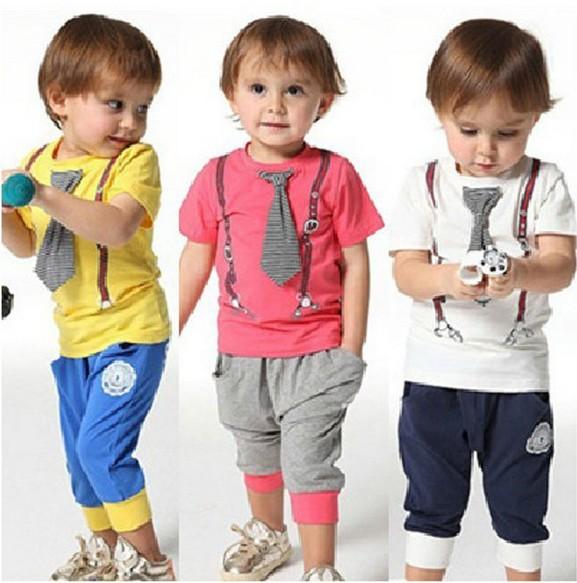 a0e2ff904 ملابس اطفال اولاد , احدث ملابس اطفال للاولاد لصيف 2019 - مساء الورد