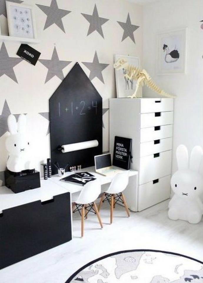 ديكورات غرف نوم اطفال تصاميم غرف رائعه مساء الورد