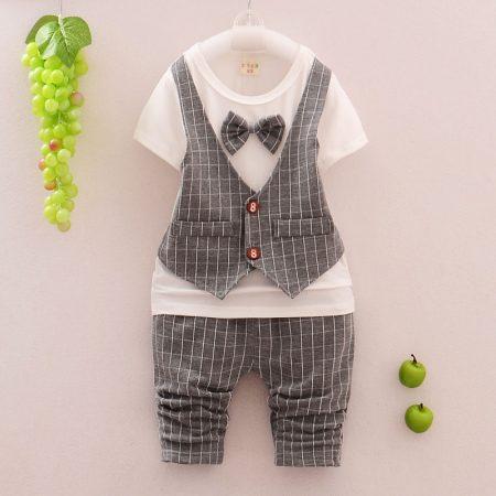 صورة ملابس مواليد , احلي لبس للمواليد